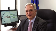 ENISA at the European Cyber Security Conference