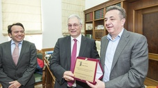 ENISA celebrates 10 years in Crete – Thanking the Region of Crete and the city of Heraklion