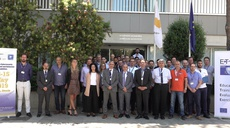 ENISA delivers course on incident management