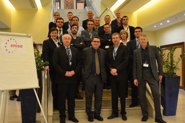 ENISA discusses with Member States' representatives