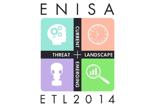ENISA draws the Cyber Threat Landscape 2014: 15 top cyber threats, cyber threat agents, cyber-attack methods and threat trends for emerging technology areas