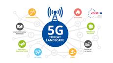 ENISA draws Threat Landscape of 5G Networks