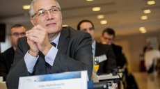 Security certification - ENISA ED Udo Helmbrecht at SOGIS-MRA Management Committee Meeting