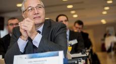 ENISA ED Udo Helmbrecht at the Digital Enlightenment Forum 2013