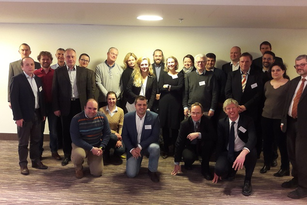 ENISA holds Article 13a expert group meeting