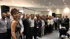 ENISA hosts cybersecurity workshop for EU Agencies and Institutions
