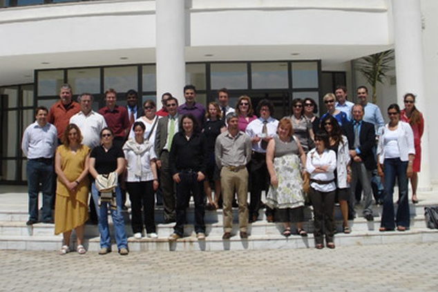ENISA hosts the Assembly of Agency Staff Committees (AASC) meeting