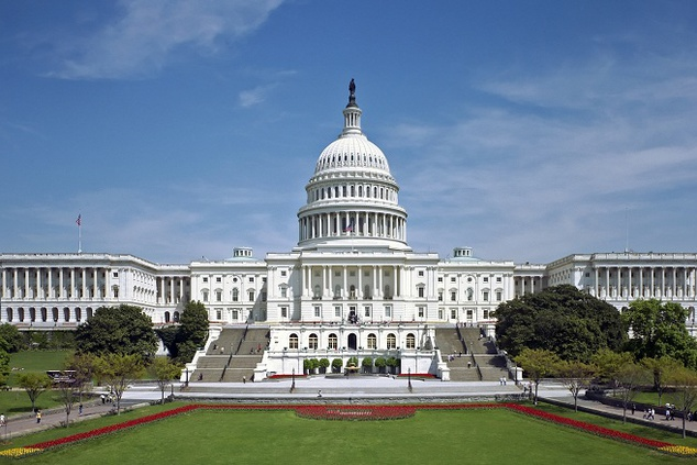 ENISA in the US Congress with the European Parliament