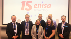 ENISA Industry Event for Small and Medium Enterprises