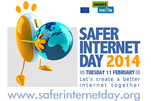 ENISA is celebrating the Safer Internet Day 2014; New report