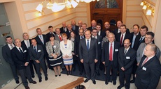 ENISA Management Board Meeting in Vilnius, during the Lithuanian EU-Presidency