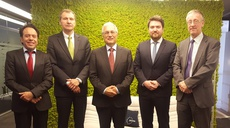 ENISA Management Board elects Jean-Baptiste Demaison as its new chair