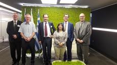ENISA meets Energy Community