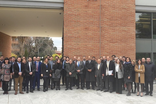 ENISA meets OSCE and the National Cyber Security Authority of Greece