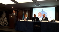 ENISA on advancing cybersecurity capabilities and cooperation at ITU regional meeting