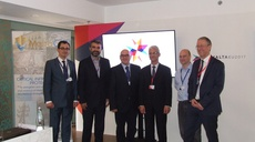 ENISA participates  at first formal CSIRT Network Meeting