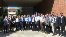 ENISA Permanent Stakeholders Group meets in Athens