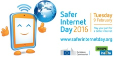 ENISA plays its part for a better internet!