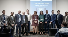 ENISA publishes new NCSS map at 7th NCSS workshop