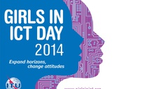 ENISA supports Girls in ICT Day 2014