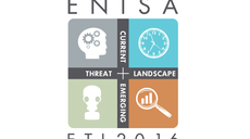 ENISA Threat Landscape 2016 report: cyber-threats becoming top priority