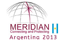 ENISA to the Meridian conference, Argentina, South America 4-6 Nov.