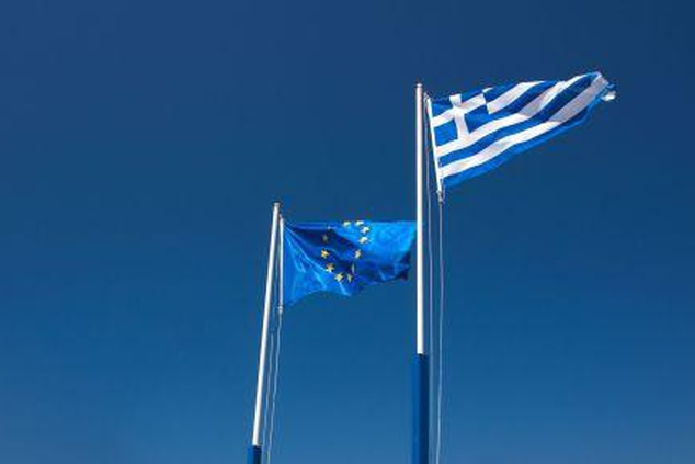 ENISA welcomes Greek government VIPs