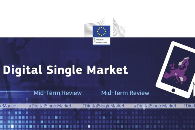 ENISA welcomes the publication of the DSM mid-term review