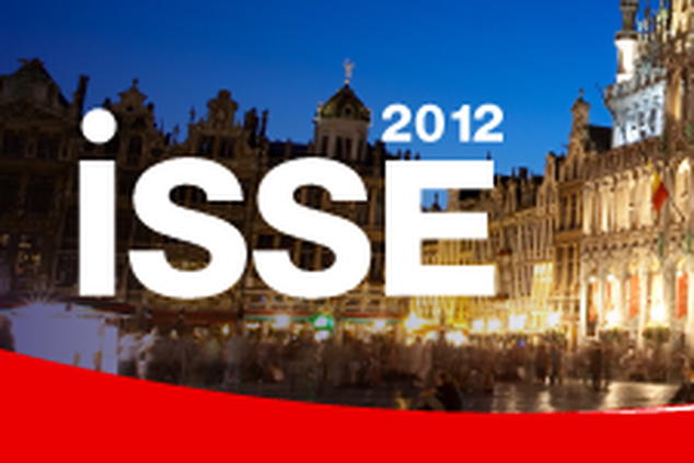 ENISA will participate in the ISSE 2012
