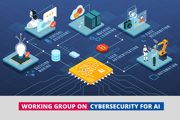 ENISA working group on Artificial Intelligence cybersecurity kick-off