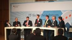 ENISA's ten messages to industry at Berlin IT security forum