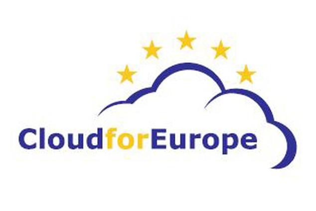 "ENISA's work on Cloud Security Certification in ""Cloud for Europe"" in Berlin"