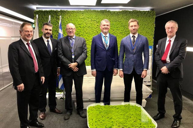EU Agency for Cybersecurity and Joint Research Centre discuss cooperation