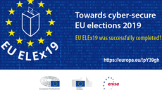 EU Member States test their cybersecurity preparedness for fair and free 2019 EU elections