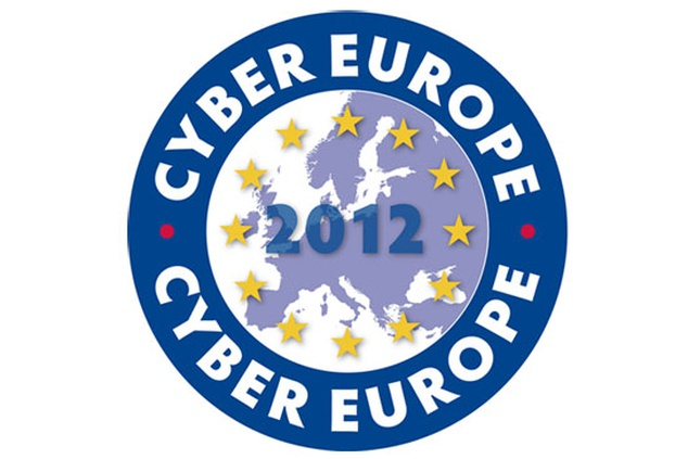 Europe joins forces in Cyber Europe 2012