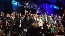 Europe's talents compete at the European Cyber Security Challenge!