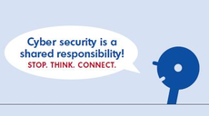 European Cyber Security Month: during October, find out how to be safe online