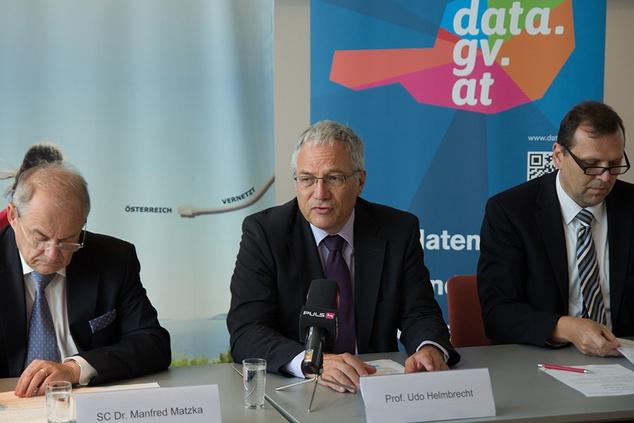 European Cyber Security Month - ENISA ED Austrian media briefing