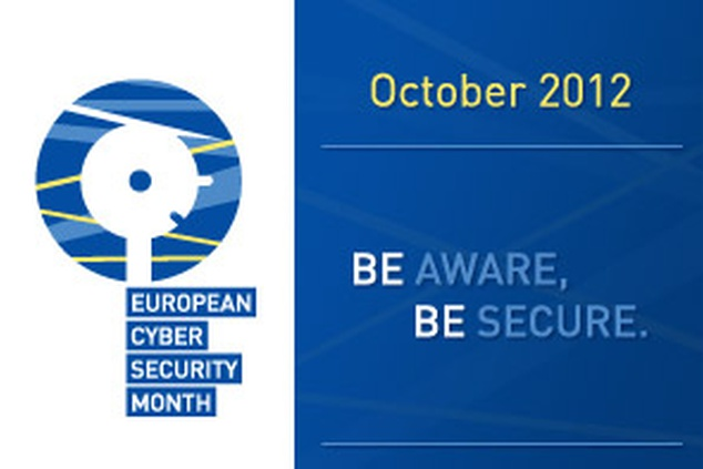 European Cyber Security Month in all 23 languages