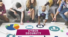 """European Cyber Security Month kicks-off with """"Cyber Security in the Workplace"""""""