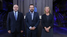 European defence ministers meet for cyber exercise supported by ENISA