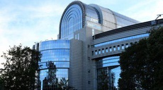 European Parliament; ITRE Committee documents published