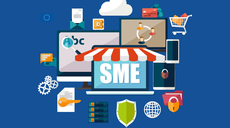 European SMEs facing increased cyber threats in changing digital landscape