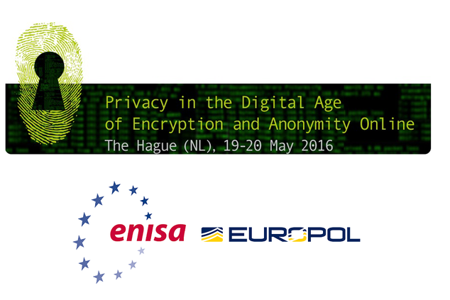 Europol in cooperation with the European Institute of Public Administration hosts conference on privacy and security online