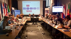 First 2018 meeting of ENISA National Liaison Officers Network