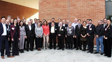 First ENISA Permanent Stakeholders Group meeting in 2018