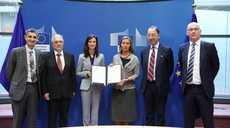 Four EU cybersecurity organisations enhance cooperation