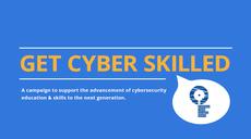 Get Cyber Skilled!