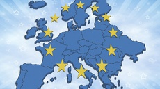 Happy Europe Day, from ENISA!