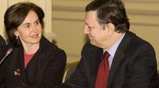 Heads of EU Agencies meet Barroso